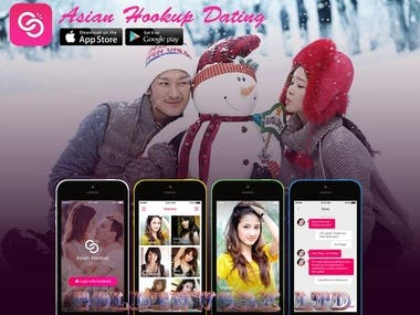Asian Hookup Dating - #1 Adult Asian Dating App