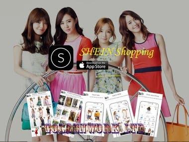 SHEIN Shopping - Women's Clothing & Fashion App