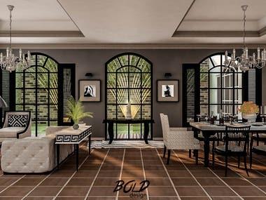 Interior Design | Mrs Arz House