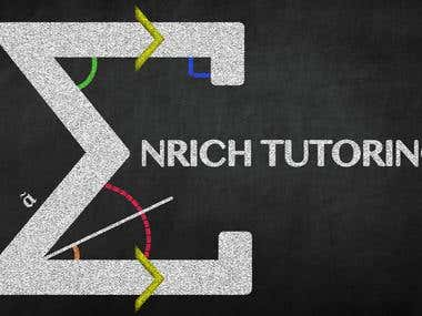 Enrich Tutoring logo