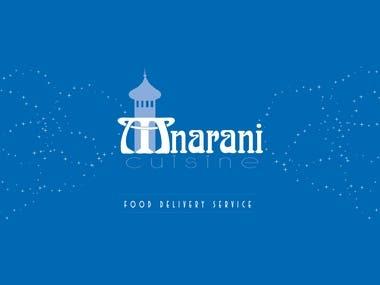 Brand Identity: Mnarani Cuisine