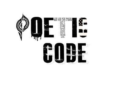 Poetic Code