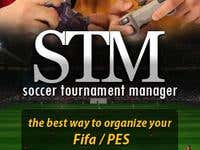 Soccer Tournament Manager Mobile Application