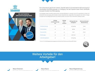 do WordPress website in 24 hr using betheme