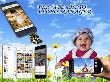 Photo Video Manager