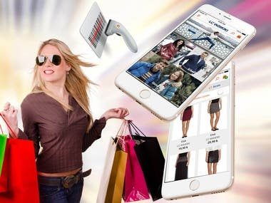 Fashion, Trends and Easy Shopping