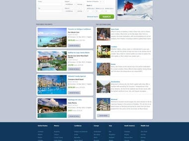 Other Web Designs