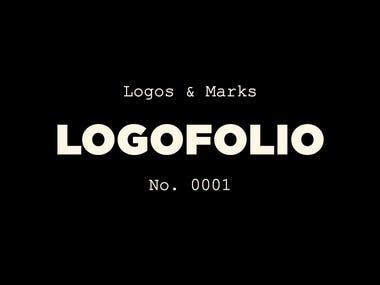 Logofolio No. 0001