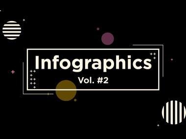 Infographics Vol. #2