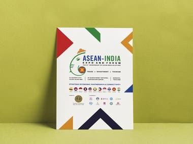 ASEAN-INDIA Expo and Forum