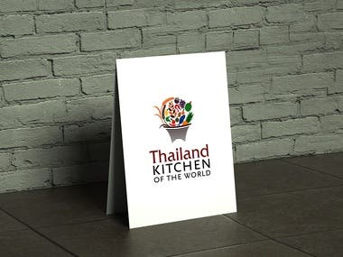 Thailand Kitchen of the World