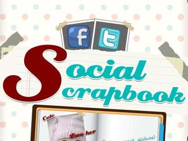 Social Scrapbook