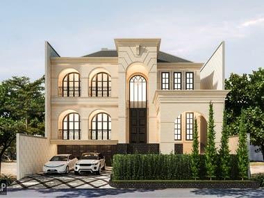 Architecture | Mr. DD House