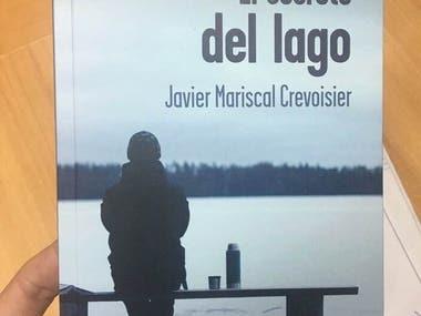 Novela juvenil - Editorial Norma