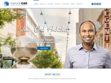 ADELAIDE CAD - YOUR ORAL ARCHITECTS
