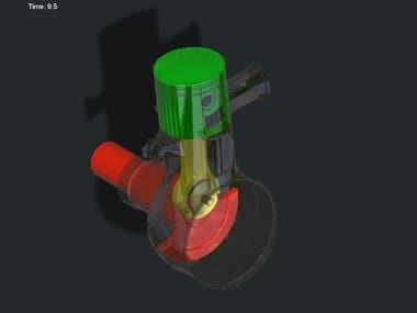 3D Design | 2D Drafting
