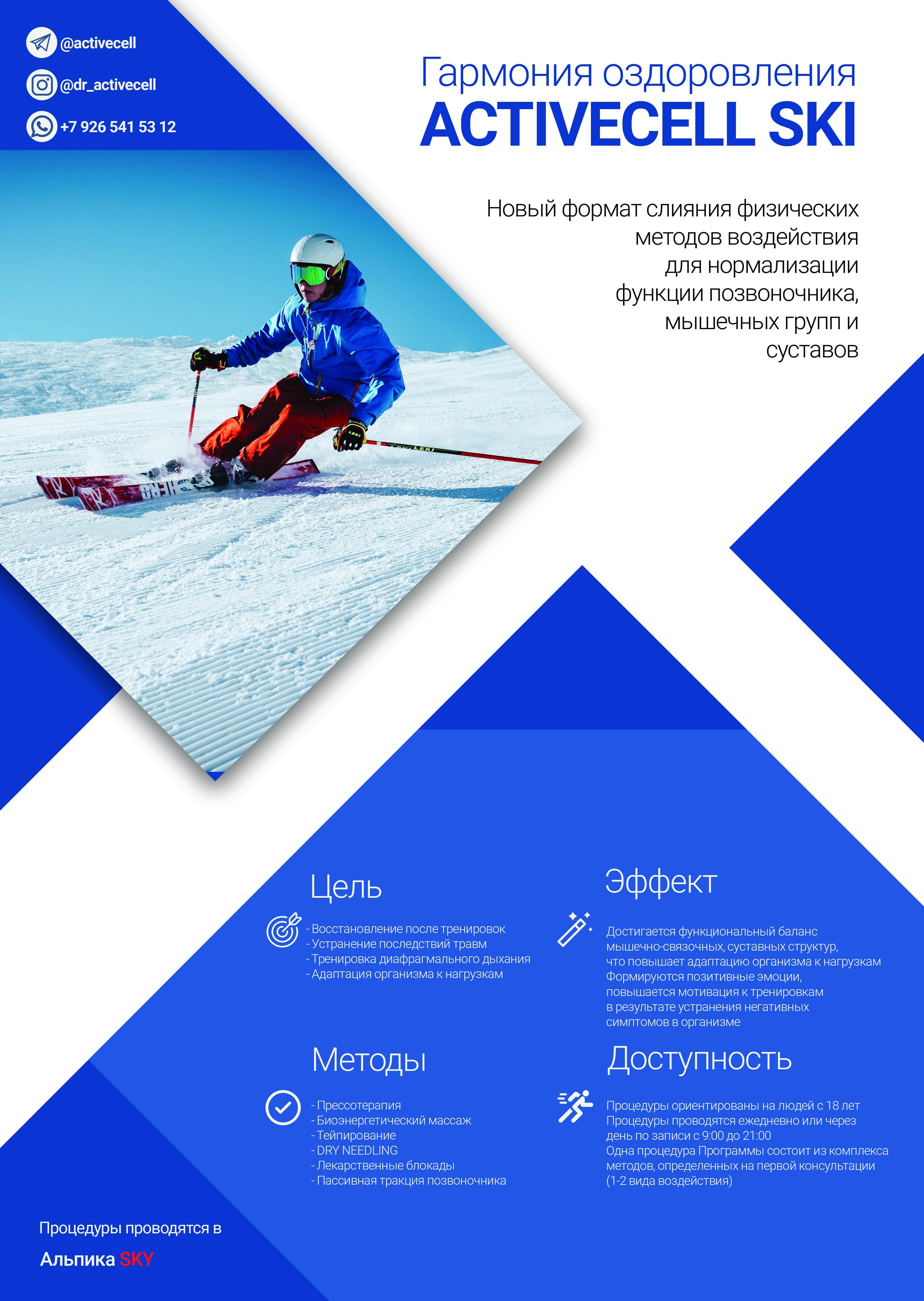 Medical Poster A3