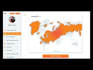 Automatrix Website Design