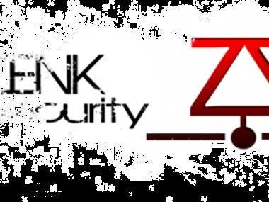 Zenk Securities Logo Design