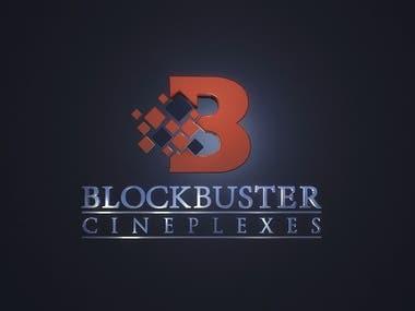 Blockbuster Cineplexes - Cinema Emergency Animation