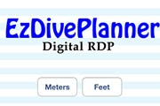 Easy Dive Planner Mobile App
