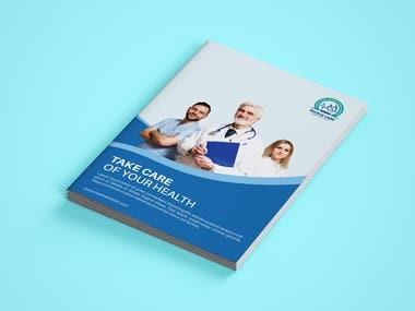 Medical Health Brochure