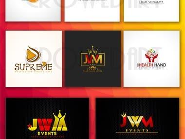 normal logos