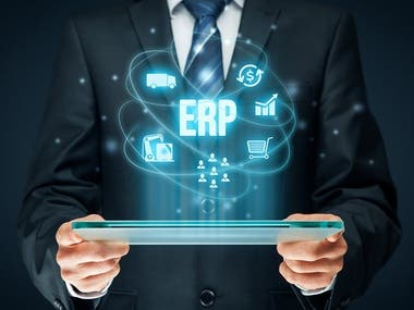 SAP and Odoo ERP