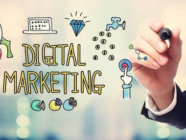 Digital Marketing -SEO