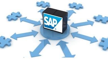 SAP-HANA-ABAP-HYBRIS-CONCUR-SCM
