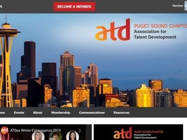 ATD Puget Sound - Wild aprioct