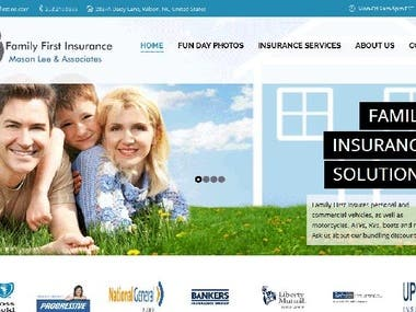Business Insurance Agency
