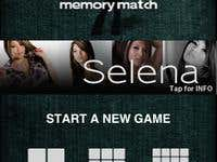 Star Lite Memory Match Game for iPhone,iPad and Android