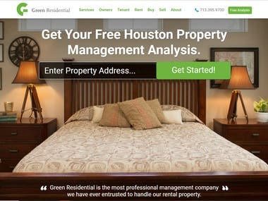 Get Your Free Houston Property Management