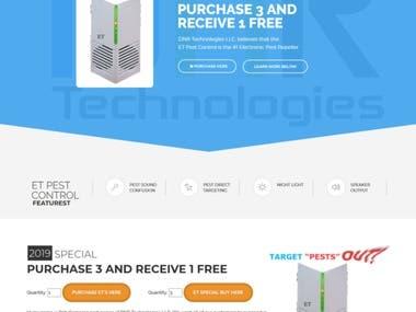 DNR Technologies LLC