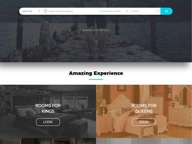 Search Through Best Hostels & Hotels