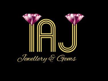 IAJ Logo