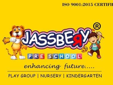 Jassbarry logo