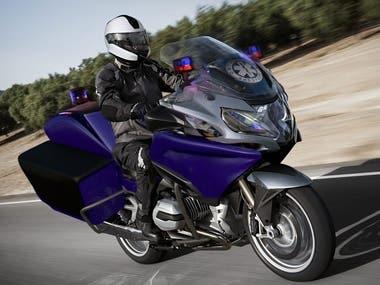Medical Motorcycle