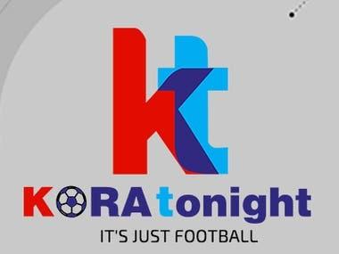 Kora tonight logo