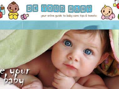 Be Your Baby FB Page
