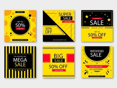 sale promotion