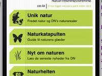 Naturguide  iPhone App