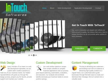 Intouch Softwares