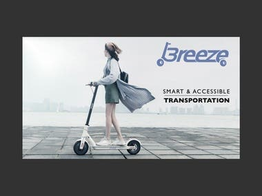 BREEZE Investment Plan/ PRESENTATION / Pitch Deck