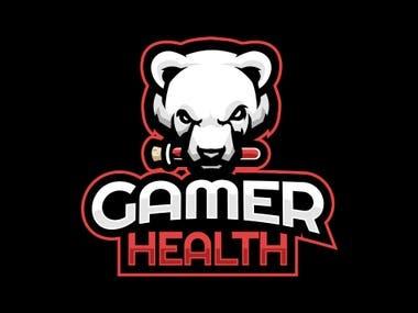 GamerHealth logo
