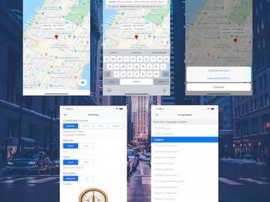 ulu GPS Limited