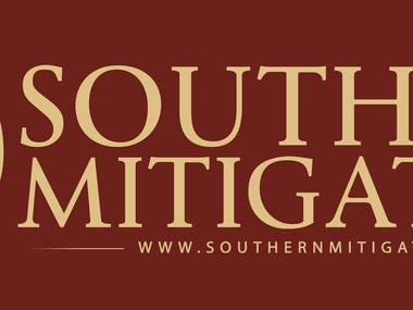 Southern Mitigation Logo Design