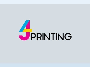 4J printing design concept!