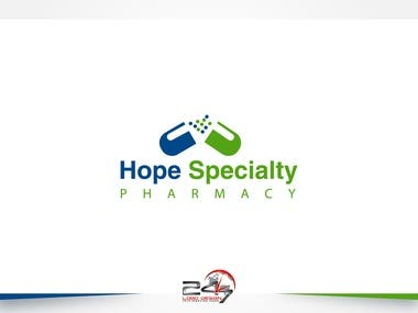 Medical logo samples